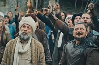 قسمت 27 قیام عثمان بدون سانسور