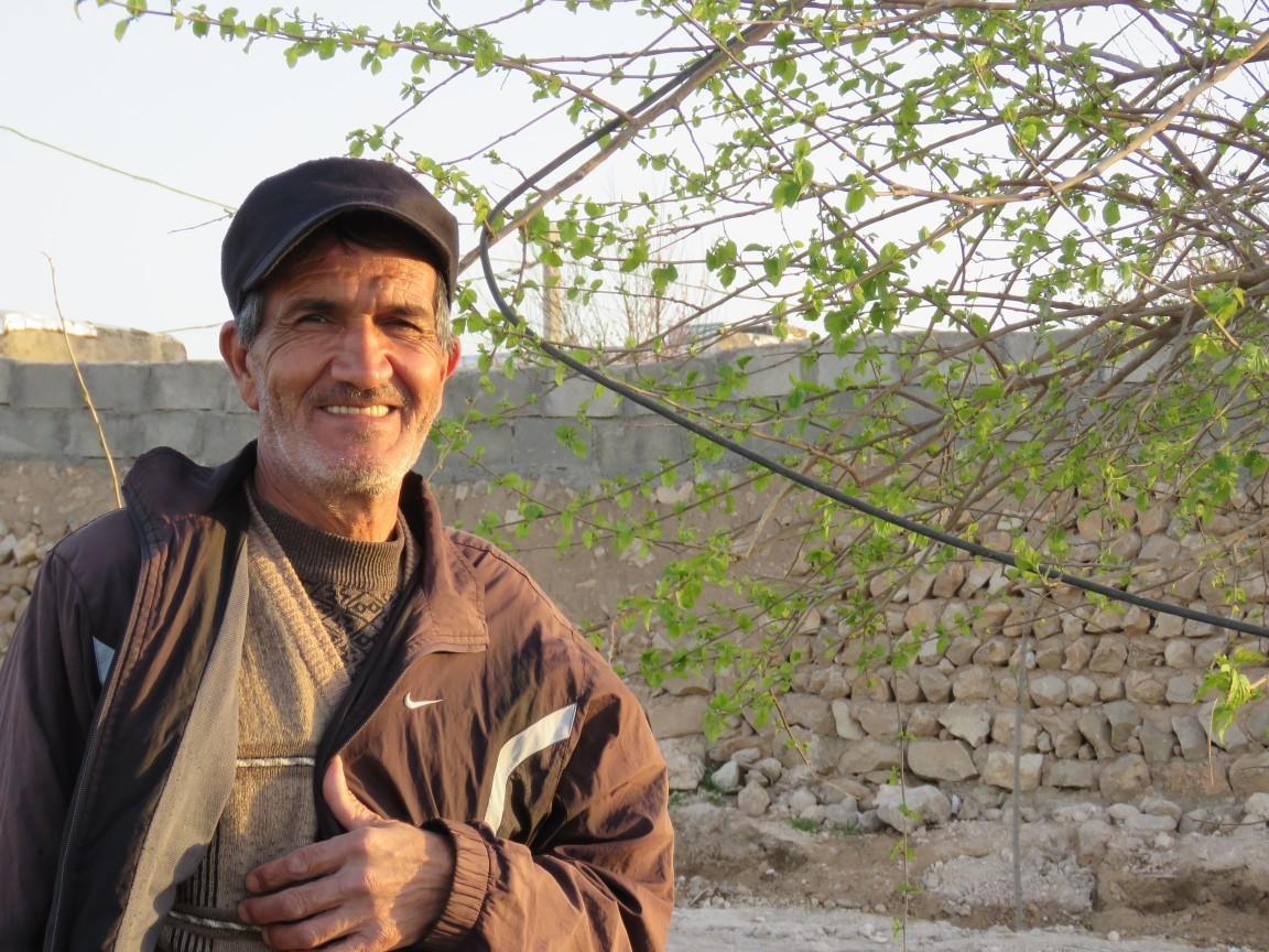 اوستا محمد شیاسی