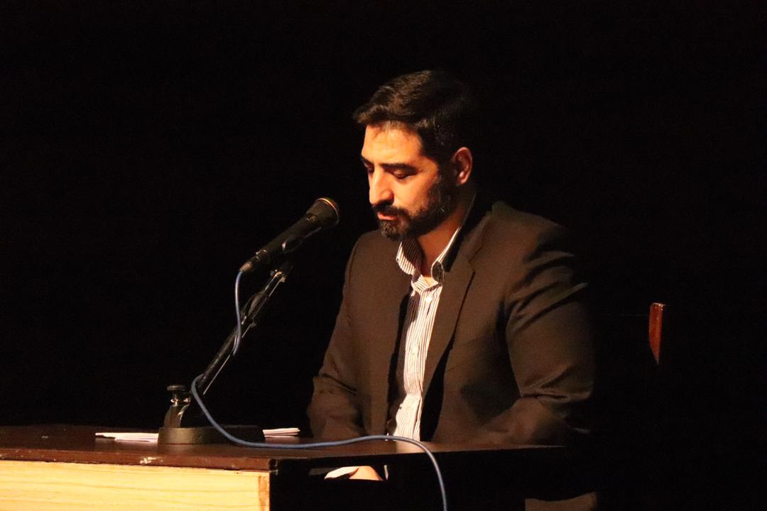مراسم بزرگداشت عارف کامل مرحوم سید هاشم حداد برگزار شد