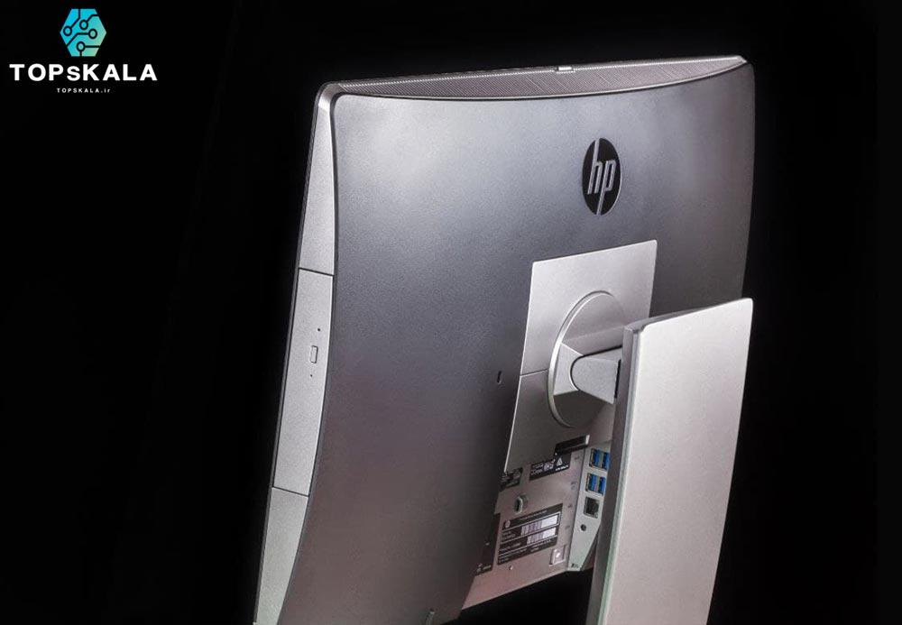 All in one اچ پی مدل HP all in one 600 G2 - پردازنده Core i5 or Core i3 با گرافیک Intel HD 530