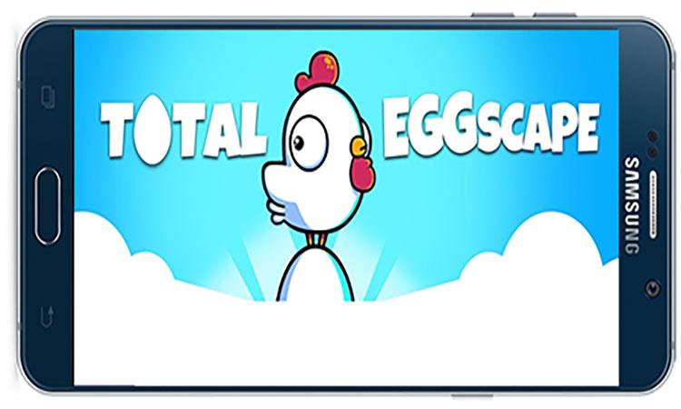 Total Eggscape