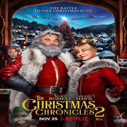 فیلم ماجراهای کریسمس 2