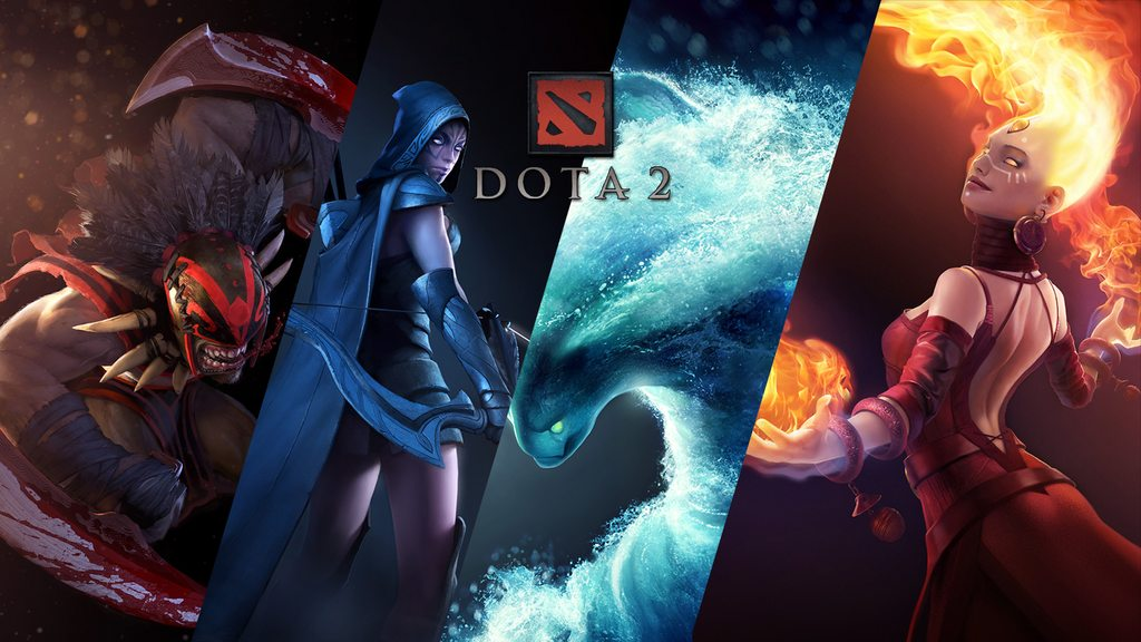Dota 2 به نسخههای قدیمی ویندوز پشت میکند