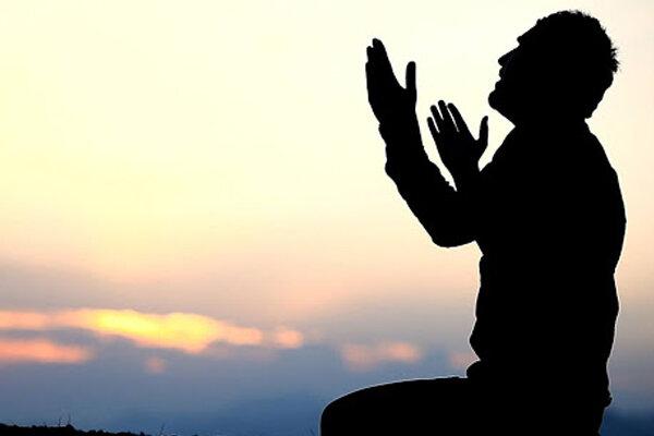 دعای آسان برای پیشگیری از بیماری