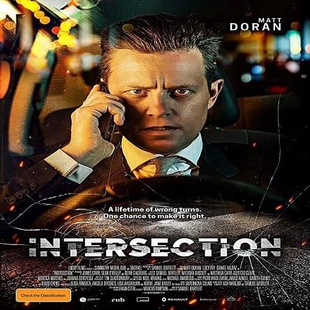 فیلم تقاطع - Intersection 2020