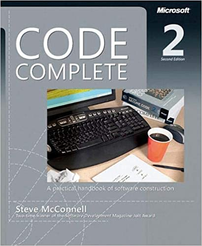 معرفی کتاب کدنویسی الگوریتم اول