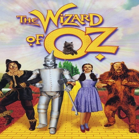 فیلم جادوگر شهر اوز - The Wizard of Oz 1939