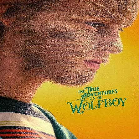 فیلم ماجراجویی های واقعی پسر گرگی - The True Adventures of Wolfboy 2019