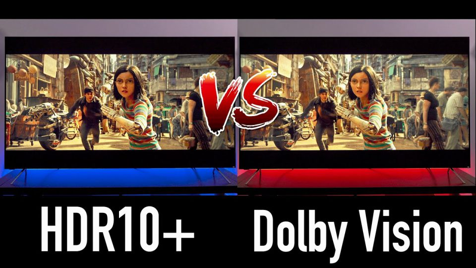 Dolby Vision دالبی ویژن و تاثیر آن در بازیهای کامپیوتری