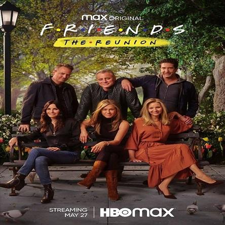 فیلم دوستان: تجدید دیدار