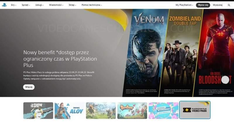سرویس PlayStation Plus Video Pass چیست و چه ویژگیهایی دارد؟
