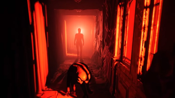 بازی Layers of Fear 2 رسماً معرفی شد
