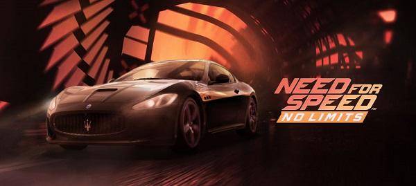 دانلود بازی Need for Speed No Limits برای اندروید بازی رسینگ نیدفور اسپید نامحدود