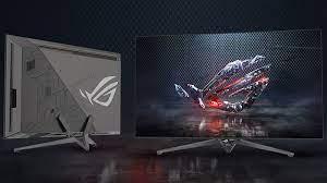 انویدیا مانیتور گیمینگ 65 اینچی خود را معرفی کرد