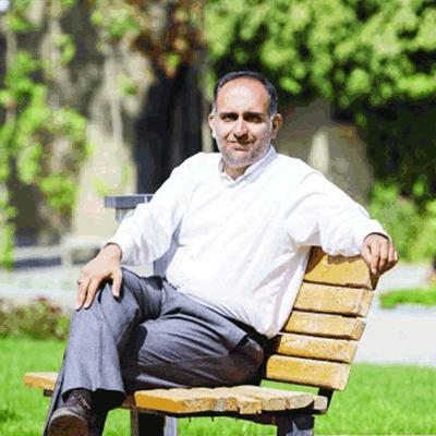 دکتر سید مجید امامی