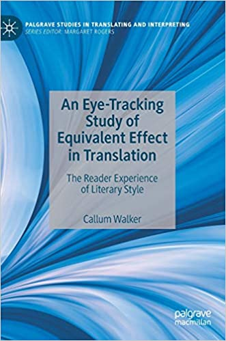 An Eye-Tracking Study of Equivalent Effect in Translation