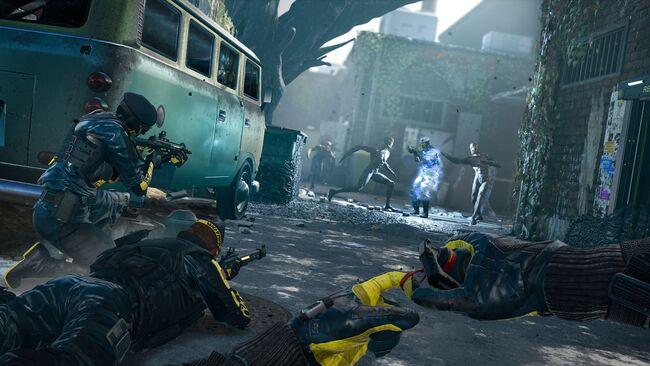 تریلر بازی Rainbow Six Extraction منتشر شد؛ کوآپ با اپراتورهای محبوب