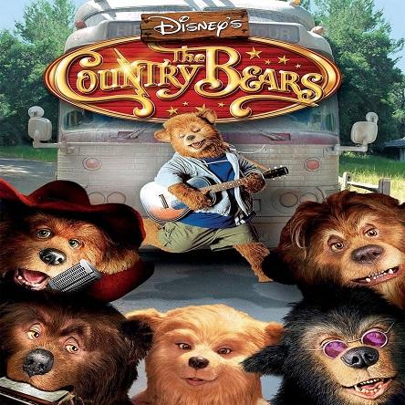 فیلم خرسهای دهکده - The Country Bears 2002
