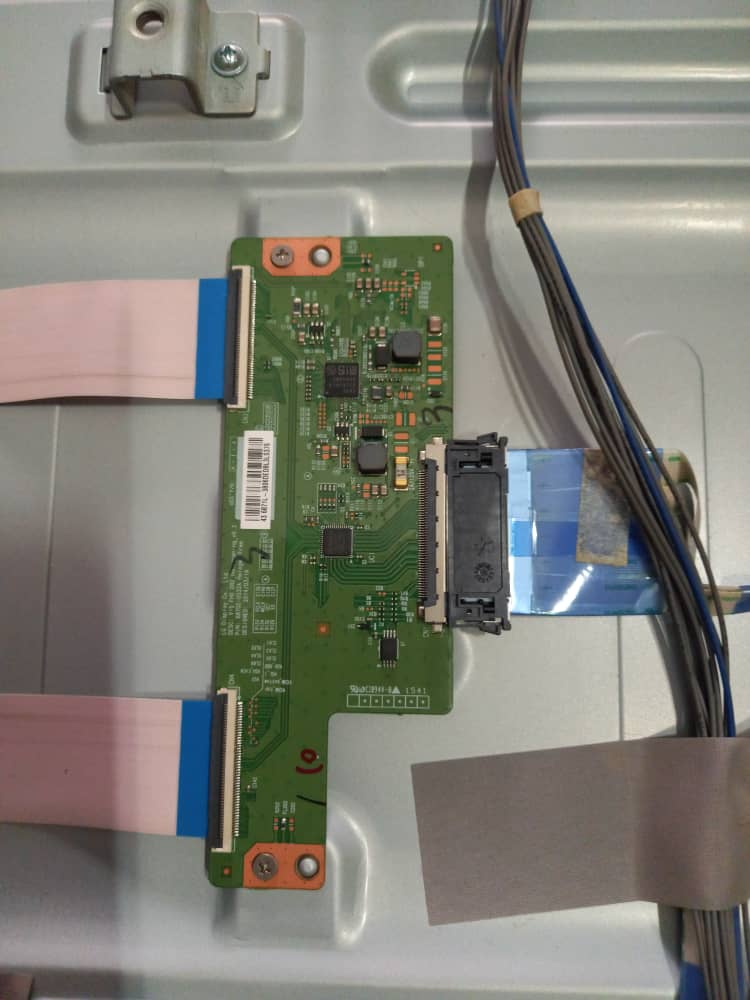 فروش اینترنتی برد تیکان تلویزیون ال ای دی ال جی مدل 42LF5400