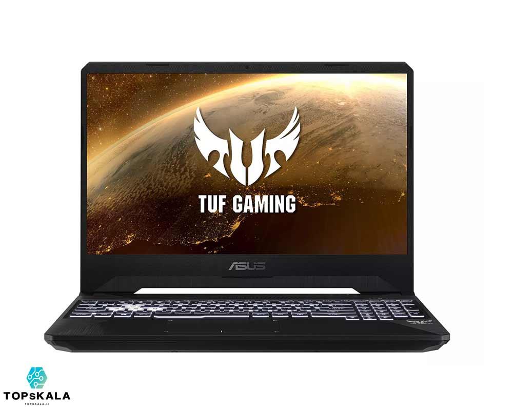 لپ تاپ آکبند ایسوس مدل ASUS TUF Gaming FX505GT