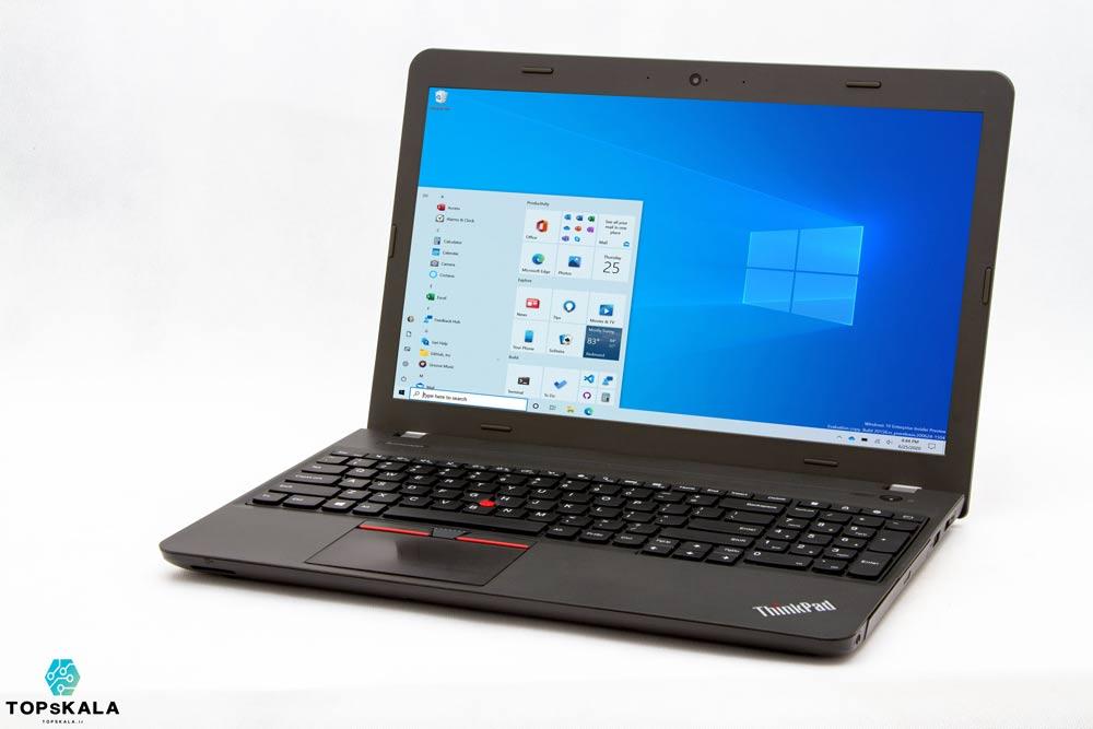 لپ تاپ استوک لنوو مدل Lenovo ThinkPad E560