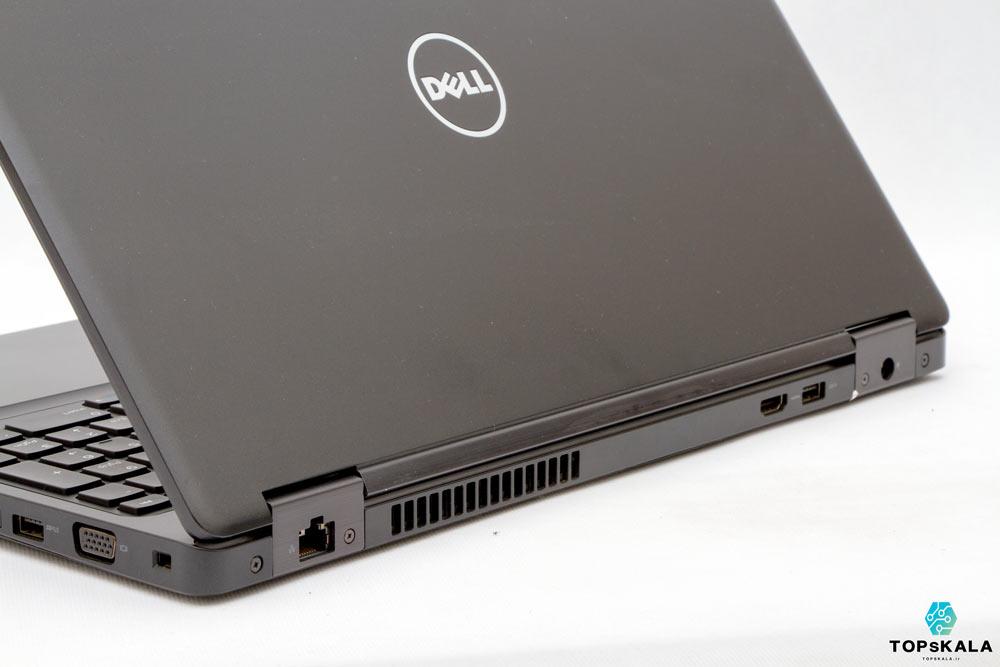لپ تاپ استوک دل مدل Dell Precision 3520