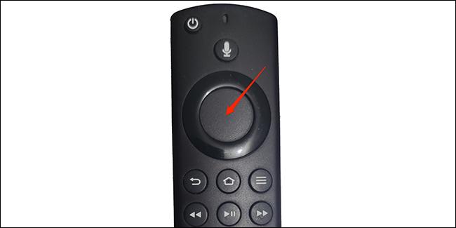 3 select sleep - چگونه آمازون Fire TV را خاموش کنیم