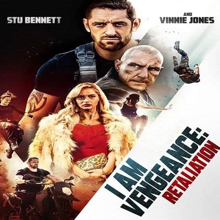 من انتقام هستم: تلافی - I Am Vengeance: Retaliation 2020