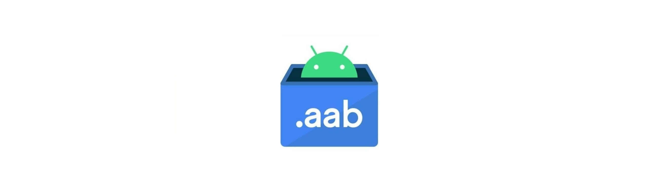 دریافت خروجی AAB در B4A