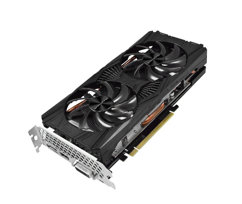 کارت گرافیک گیمینگ Gainward GeForce GTX 1660 SUPER Ghost ظرفیت6 گیگابایت