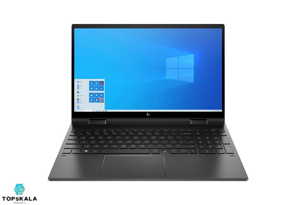 لپ تاپ آکبند اچ پی مدل HP Envy X360 15m - ee0023dx