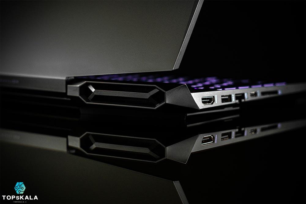 لپ تاپ استوک اچ پی مدل HP Pavilion Gaming 15