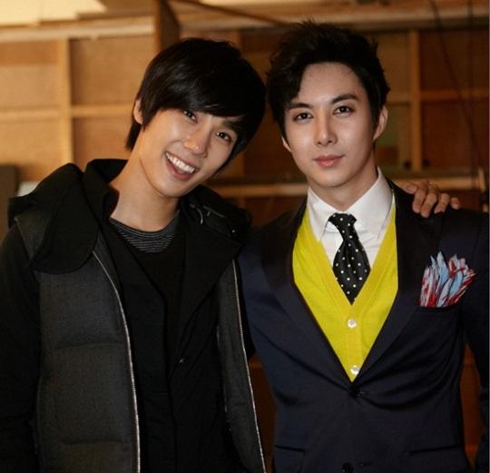 Minjun, park jung min, kim hyung jun, ss501