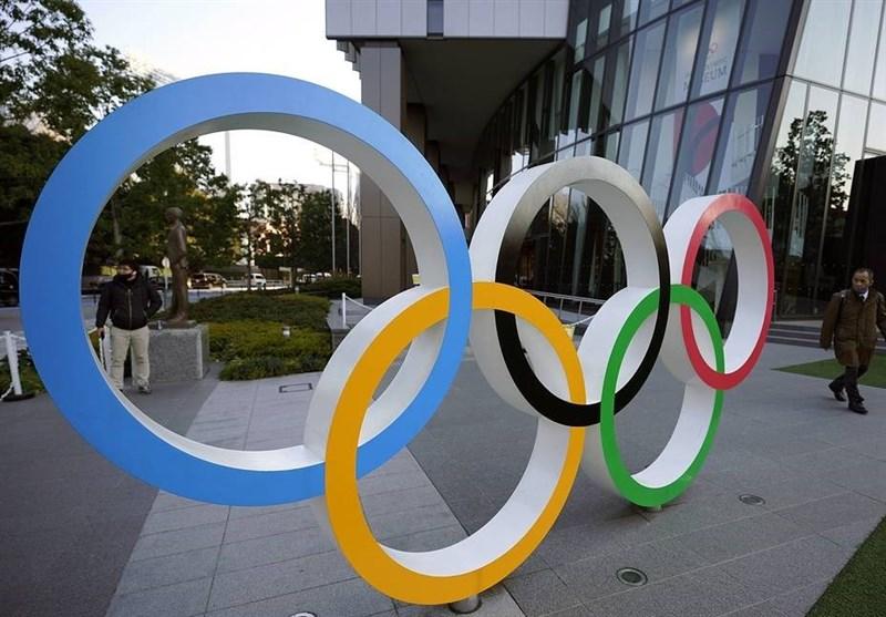 المپیک توکیو بدون تماشاگر برگزار میشود Tokyo Olympics