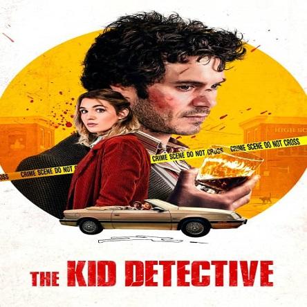 فیلم کارآگاه بچه - The Kid Detective 2020