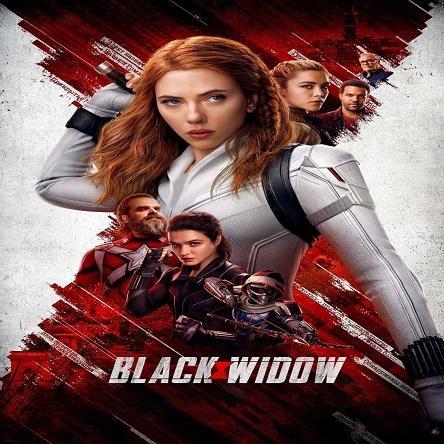 فیلم بیوهٔ سیاه - Black Widow 2021