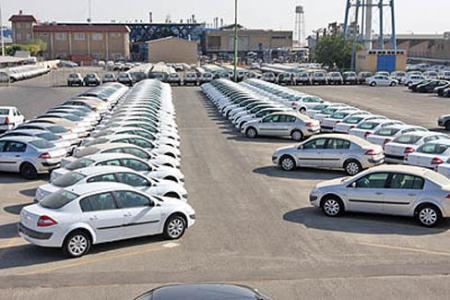 فروش ۸۰۰ خودروی لوکس به شوتیها