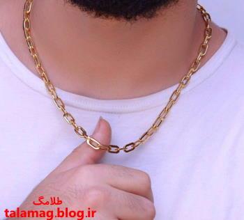 زنجیر مردانه
