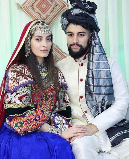آیین ازدواج در افغانستان marriage afghanistan