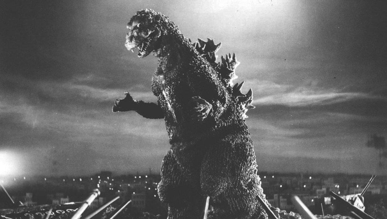 دانلود موسیقی متن فیلم سینمایی Godzilla