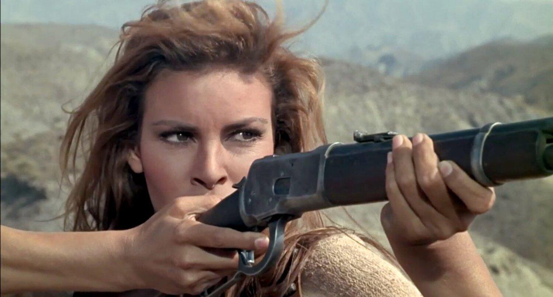 دانلود موسیقی متن فیلم سینمایی 100 Rifles