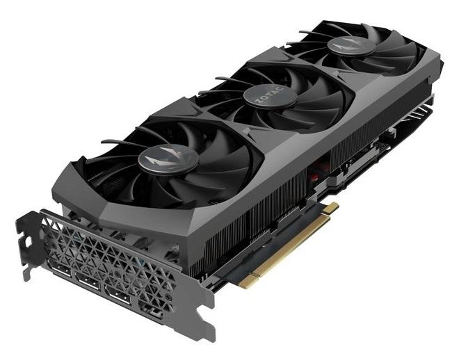 بهترین کارت گرافیک گیمینگ GeForce RTX 3090 GamingPro OC ظرفیت 24 گیگابایت