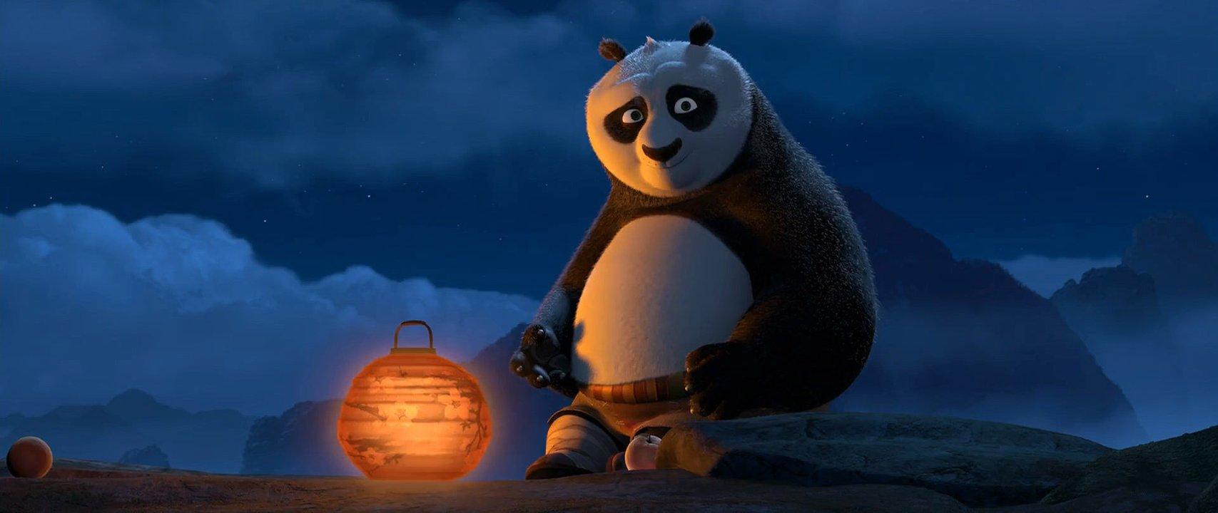 دانلود موسیقی متن فیلم سینمایی Kung Fu Panda