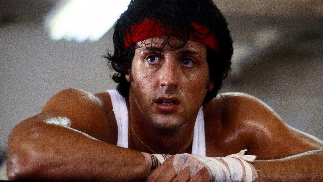 دانلود موسیقی متن فیلم سینمایی Rocky