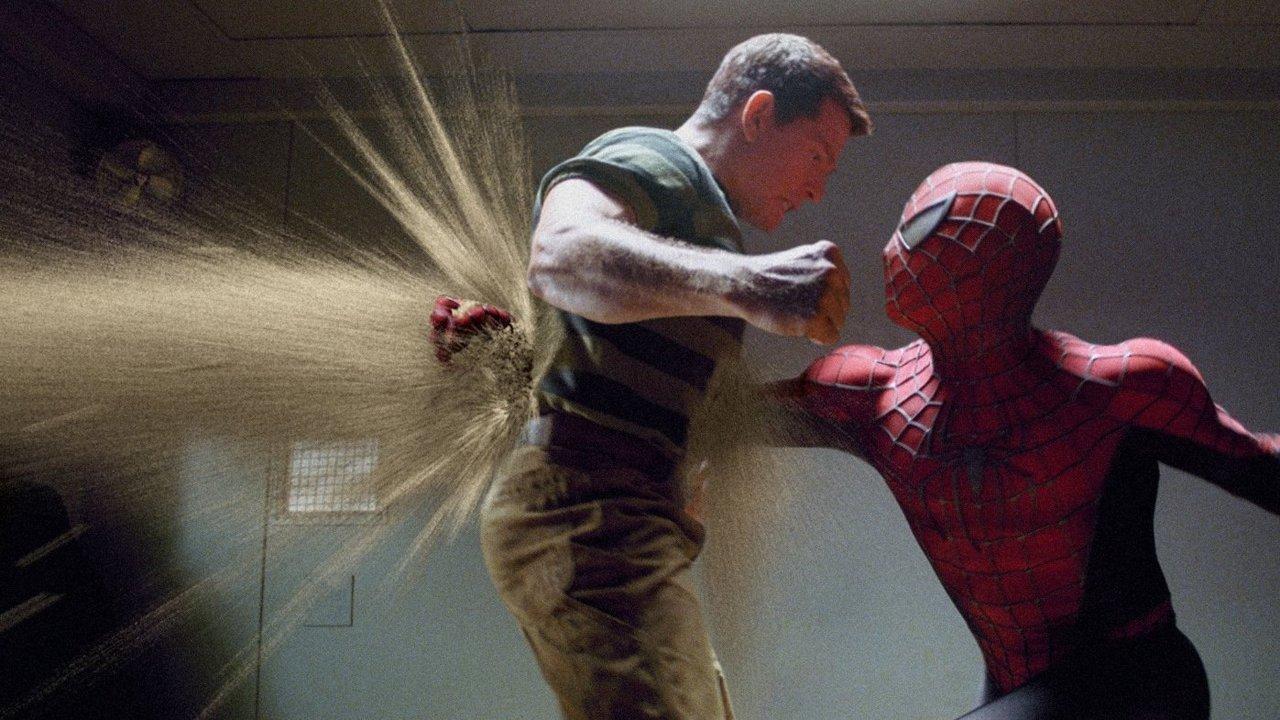 دانلود موسیقی متن فیلم سینمایی Spider Man 3