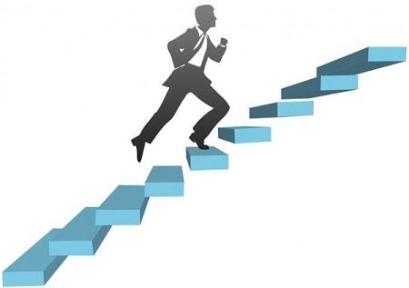 تست خودشناسی :چقدر جاه طلب هستید؟ ambition test person
