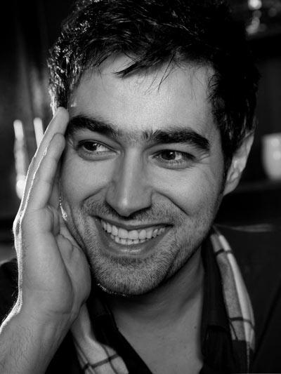 عکس و بیوگرافی سید شهاب الدین حسینی shahab hosseini