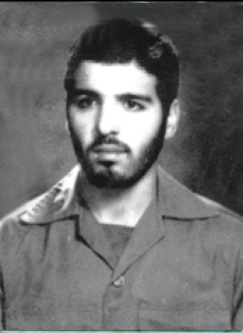 شهید محمود شیر ورامینی