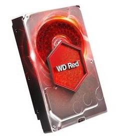 کاربرد رنگ قرمز در دنیای هارد های وسترن دیجیتال