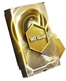 بهترین عملکرد هارد طلایی وسترن دیجیتال در دنیای وسترن